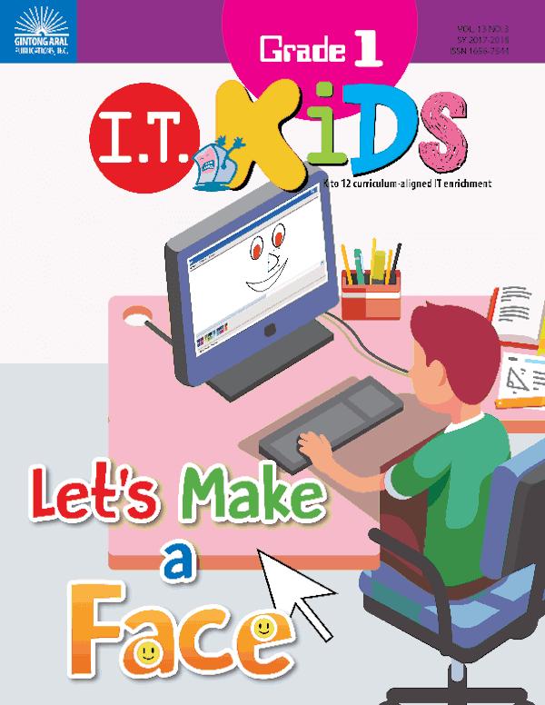 I.T. Kids