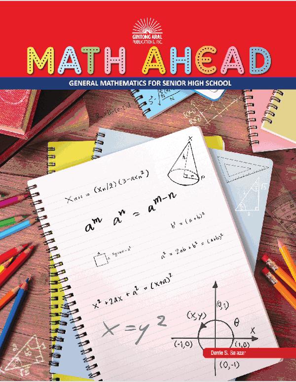 Math Ahead