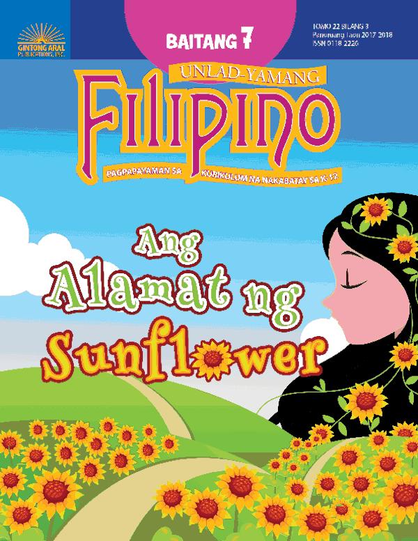Unlad-Yamang Filipino